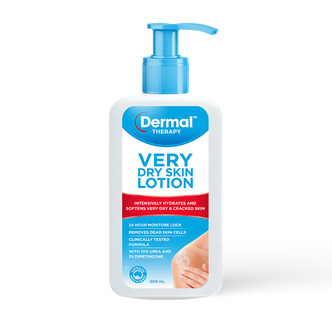 Dermal Therapy Very Dry Skin Lotion