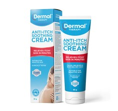 Dermal Therapy Anti-itch Soothing Cream
