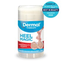 Dermal Therapy Heel Magic