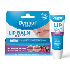 Dermal Therapy Lip Balm Berry