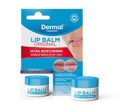 Dermal Therapy Lip Balm Original Tub
