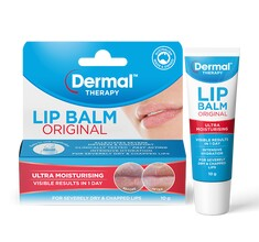 Dermal Therapy Lip Balm Original